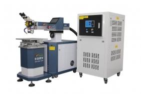 自动激光打标机厂家的焊接机能改变传统焊接行业吗