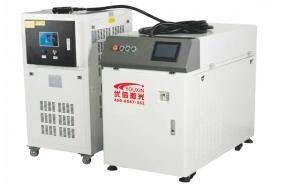 光纤激光打标机厂家谈谈激光焊接机的耗损问题
