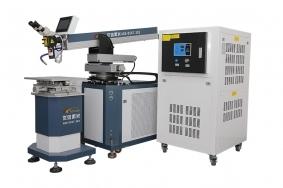 光纤激光打标机厂家谈谈光纤传输和连续光纤激光焊接机的区别