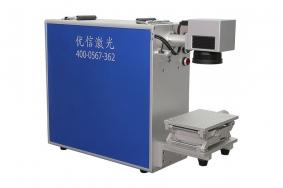 日经常使用激光打标机都有哪些打标