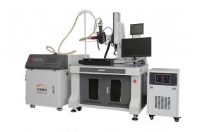 当代激光焊接机广泛应用于多种金属焊接