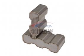 现代激光焊接系统可以轻松焊接不同形状和尺寸的零件