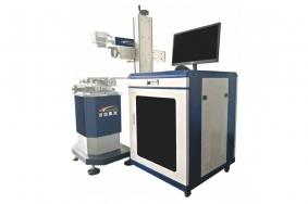 激光焊是运用高效率能量的激光器单脉冲