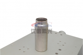 激光焊接机原理