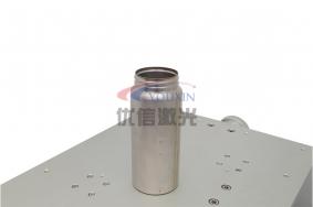 光纤线激光器激光打标原材料清楚精致