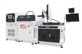 YX-GQC光纤传输焊接机